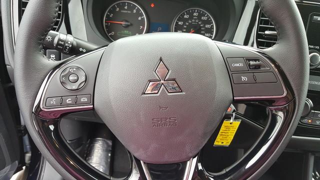 2016 Mitsubishi Outlander ES St. George, UT 6