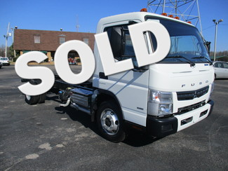 2016 Mitsubisih FUSO. Cab and chassis  FEC 92S Memphis, Tennessee