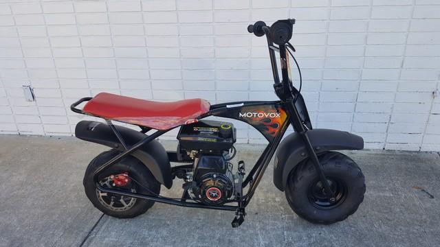 2016 Motovox Mini Bike Daytona Beach, FL 1