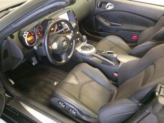 2016 Nissan 370Z CONVERTIBLE Touring Sport Layton, Utah 11