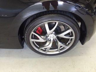 2016 Nissan 370Z CONVERTIBLE Touring Sport Layton, Utah 20