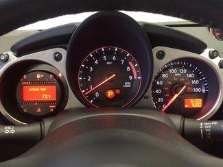 2016 Nissan 370Z CONVERTIBLE Touring Sport Layton, Utah 5