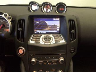 2016 Nissan 370Z CONVERTIBLE Touring Sport Layton, Utah 6