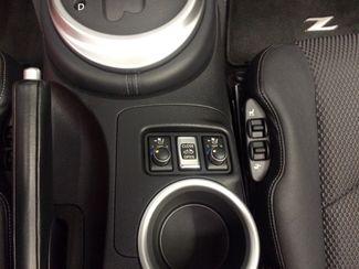 2016 Nissan 370Z CONVERTIBLE Touring Sport Layton, Utah 7