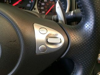 2016 Nissan 370Z CONVERTIBLE Touring Sport Layton, Utah 8