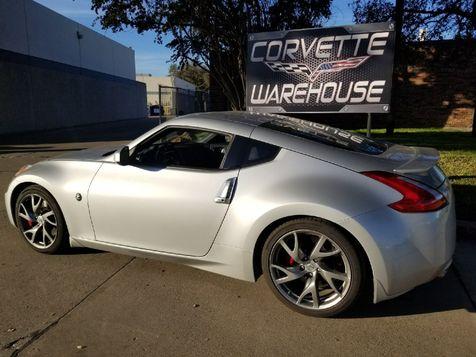 2016 Nissan 370Z Sport Auto, CD Player, Alloys, Only 20k! | Dallas, Texas | Corvette Warehouse  in Dallas, Texas