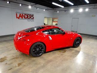 2016 Nissan 370Z Sport Little Rock, Arkansas 6