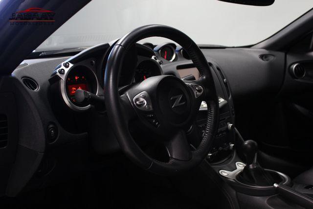 2016 Nissan 370Z Sport Tech Merrillville, Indiana 9