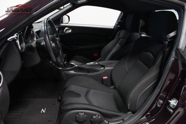 2016 Nissan 370Z Sport Tech Merrillville, Indiana 10
