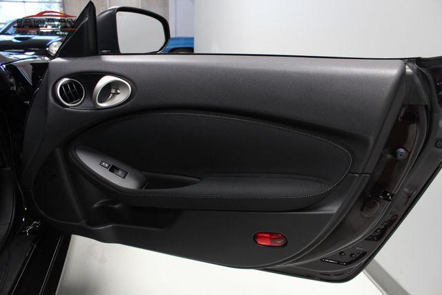 2016 Nissan 370Z Sport Tech Merrillville, Indiana 25