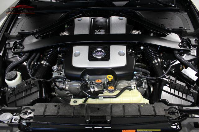 2016 Nissan 370Z Sport Tech Merrillville, Indiana 8
