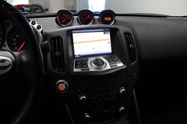 2016 Nissan 370Z Sport Tech Merrillville, Indiana 17