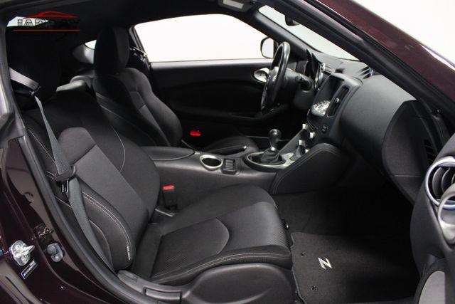 2016 Nissan 370Z Sport Tech Merrillville, Indiana 13