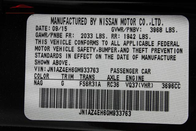2016 Nissan 370Z Sport Tech Merrillville, Indiana 46