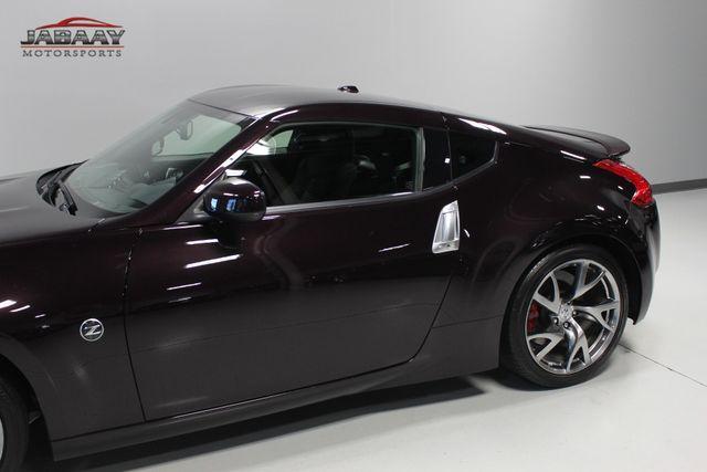 2016 Nissan 370Z Sport Tech Merrillville, Indiana 31