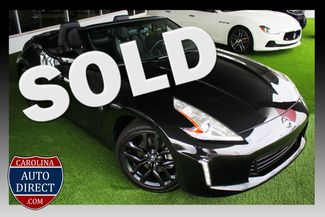 2016 Nissan 370Z Touring - NAVIGATION - COOLED LEATHER! Mooresville , NC