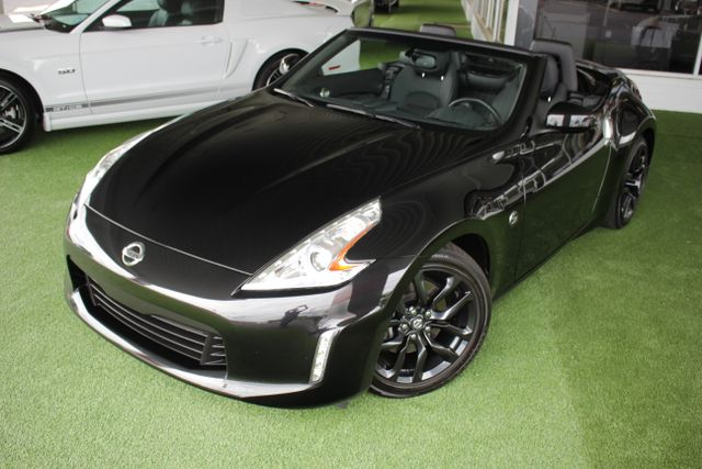 2016 Nissan 370Z Touring - NAVIGATION - COOLED LEATHER! Mooresville , NC 17