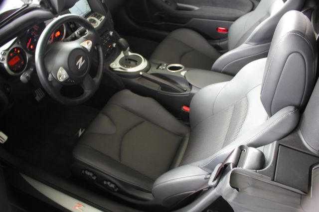 2016 Nissan 370Z Touring - NAVIGATION - COOLED LEATHER! Mooresville , NC 24