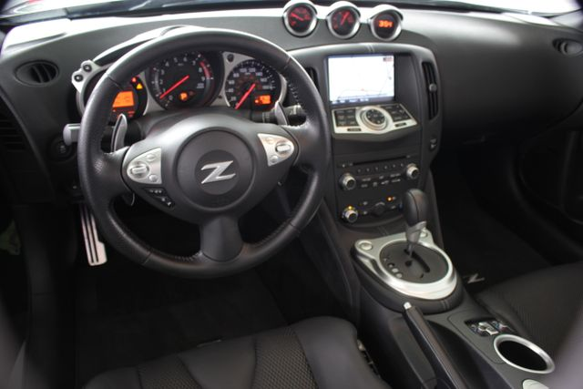 2016 Nissan 370Z Touring - NAVIGATION - COOLED LEATHER! Mooresville , NC 25