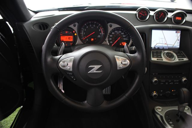 2016 Nissan 370Z Touring - NAVIGATION - COOLED LEATHER! Mooresville , NC 5