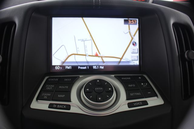 2016 Nissan 370Z Touring - NAVIGATION - COOLED LEATHER! Mooresville , NC 4