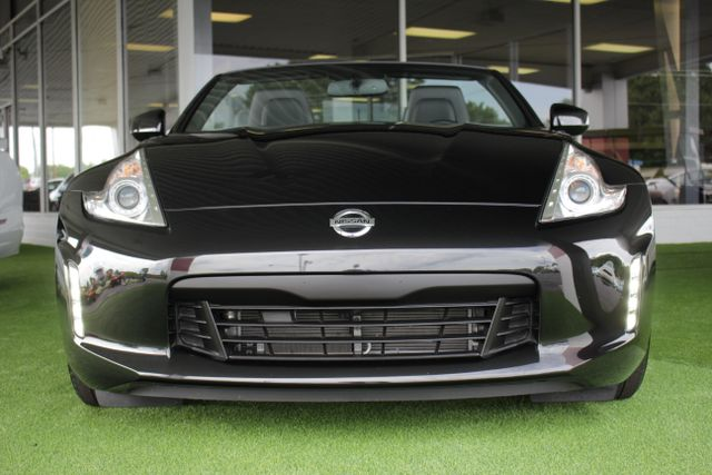 2016 Nissan 370Z Touring - NAVIGATION - COOLED LEATHER! Mooresville , NC 12