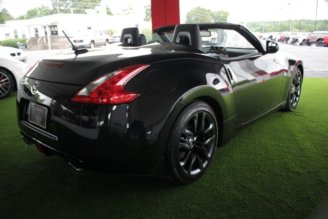 2016 Nissan 370Z Touring - NAVIGATION - COOLED LEATHER! Mooresville , NC 20