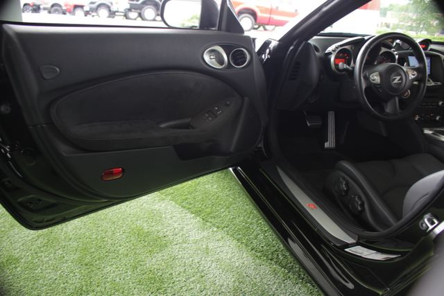 2016 Nissan 370Z Touring - NAVIGATION - COOLED LEATHER! Mooresville , NC 33