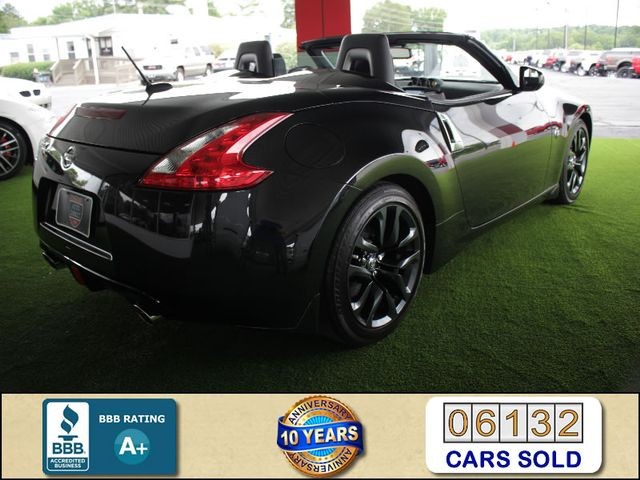 2016 Nissan 370Z Touring - NAVIGATION - COOLED LEATHER! Mooresville , NC 2
