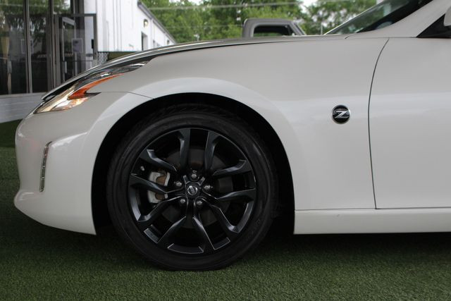 2016 Nissan 370Z RWD - SPECIAL PEARL WHITE PAINT! Mooresville , NC 17