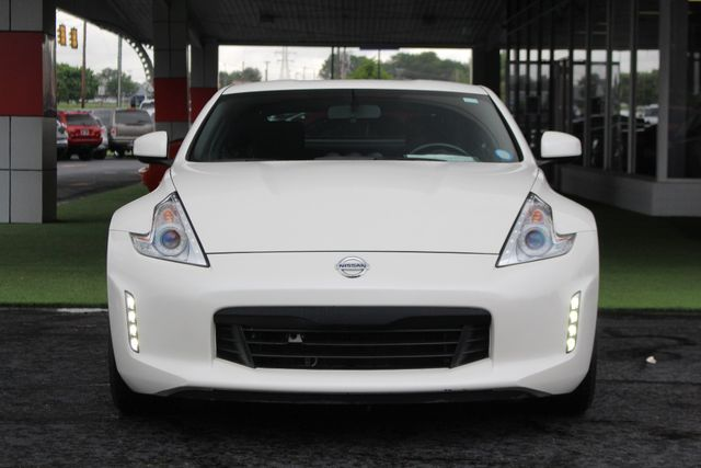 2016 Nissan 370Z RWD - SPECIAL PEARL WHITE PAINT! Mooresville , NC 13
