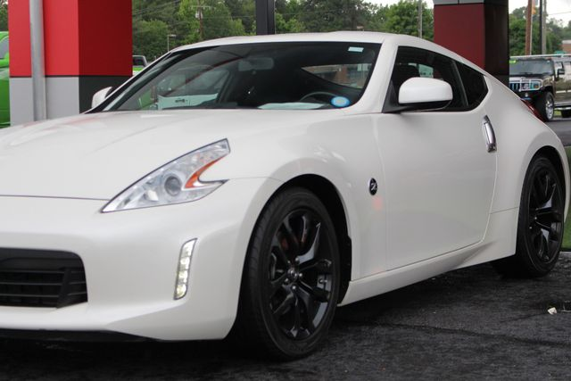 2016 Nissan 370Z RWD - SPECIAL PEARL WHITE PAINT! Mooresville , NC 23