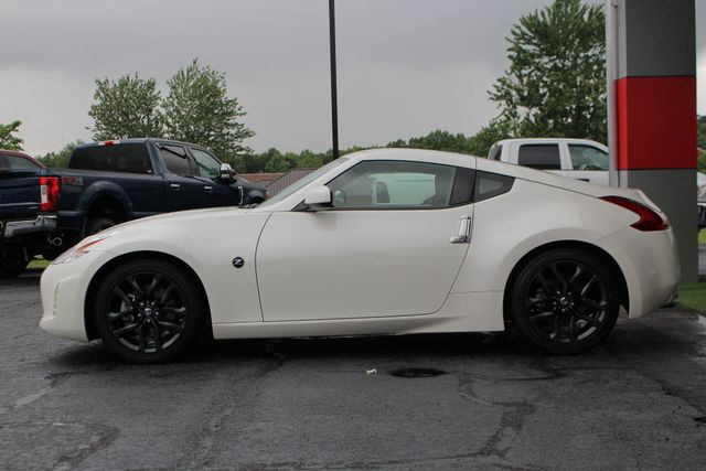 2016 Nissan 370Z RWD - SPECIAL PEARL WHITE PAINT! Mooresville , NC 12