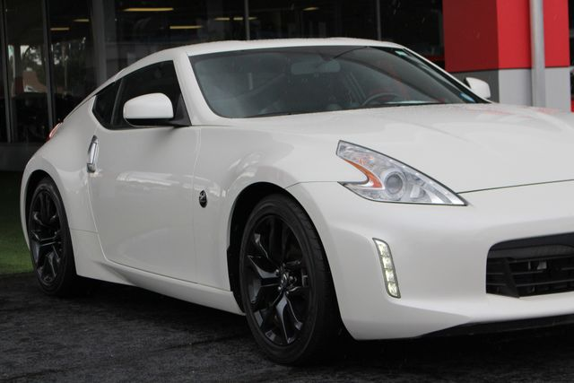 2016 Nissan 370Z RWD - SPECIAL PEARL WHITE PAINT! Mooresville , NC 22