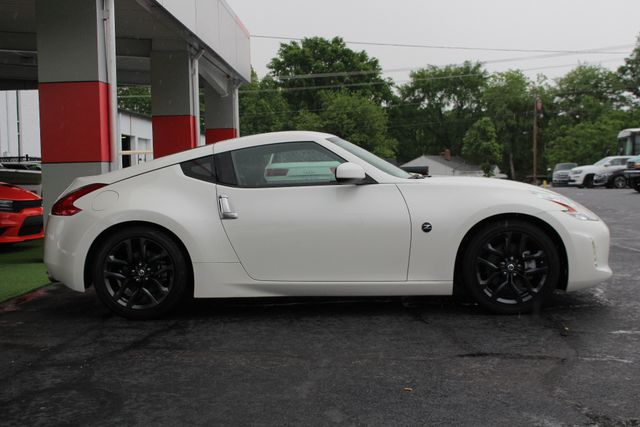 2016 Nissan 370Z RWD - SPECIAL PEARL WHITE PAINT! Mooresville , NC 11