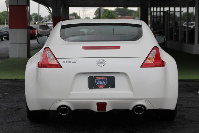 2016 Nissan 370Z RWD - SPECIAL PEARL WHITE PAINT! Mooresville , NC 14