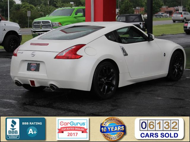 2016 Nissan 370Z RWD - SPECIAL PEARL WHITE PAINT! Mooresville , NC 2