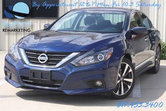 2016 Nissan Altima 3.5 SR | BACKUP CAMERA-V6 POWER in Mansfield, TX