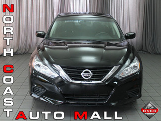 2016 Nissan Altima 4dr Sedan I4 2.5 in Akron, OH