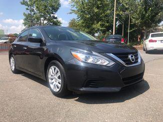 2016 Nissan Altima in Alexandria, Virginia