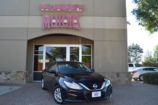 2016 Nissan Altima 2.5 in Arlington, TX Texas