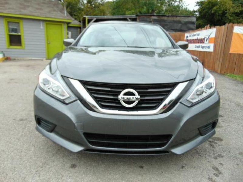 2016 Nissan ALTIMA Low Miles NICE Altima  in Austin, TX