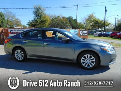 2016 Nissan ALTIMA Low Miles NICE Altima! in Austin, TX