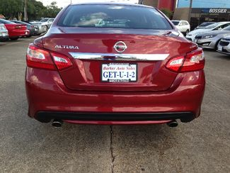 2016 Nissan Altima 25 S  city LA  Barker Auto Sales  in , LA