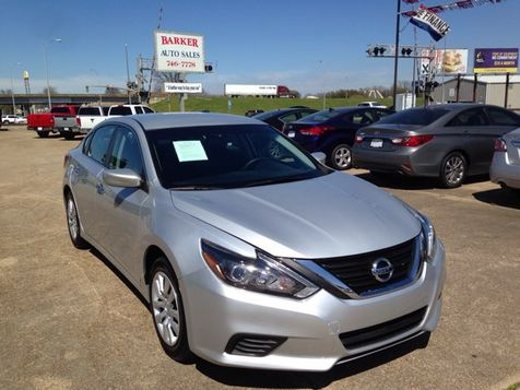 2016 Nissan Altima 2.5 S in Bossier City, LA