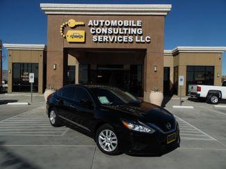 2016 Nissan Altima 2.5 S Bullhead City, Arizona