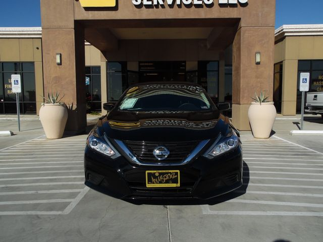 2016 Nissan Altima 2.5 S Bullhead City, Arizona 1