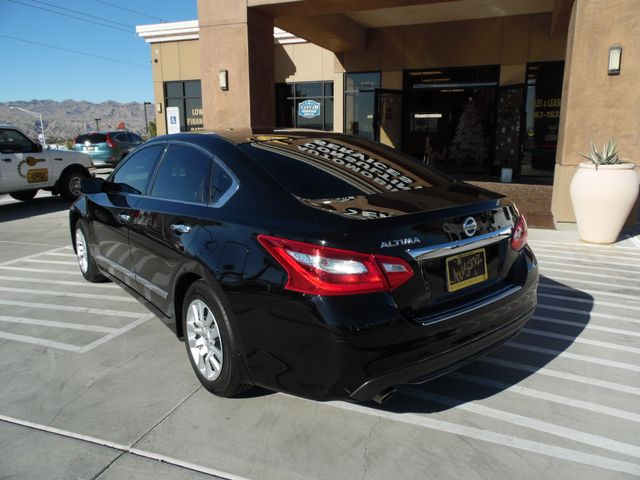 2016 Nissan Altima 2.5 S Bullhead City, Arizona 5