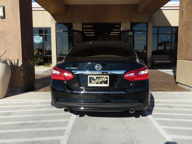 2016 Nissan Altima 2.5 S Bullhead City, Arizona 6