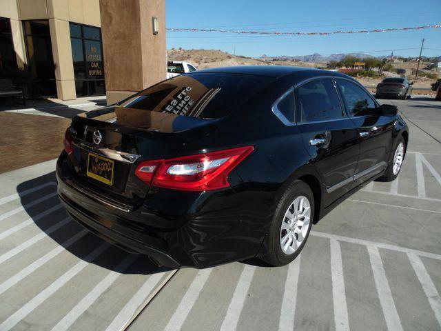 2016 Nissan Altima 2.5 S Bullhead City, Arizona 7